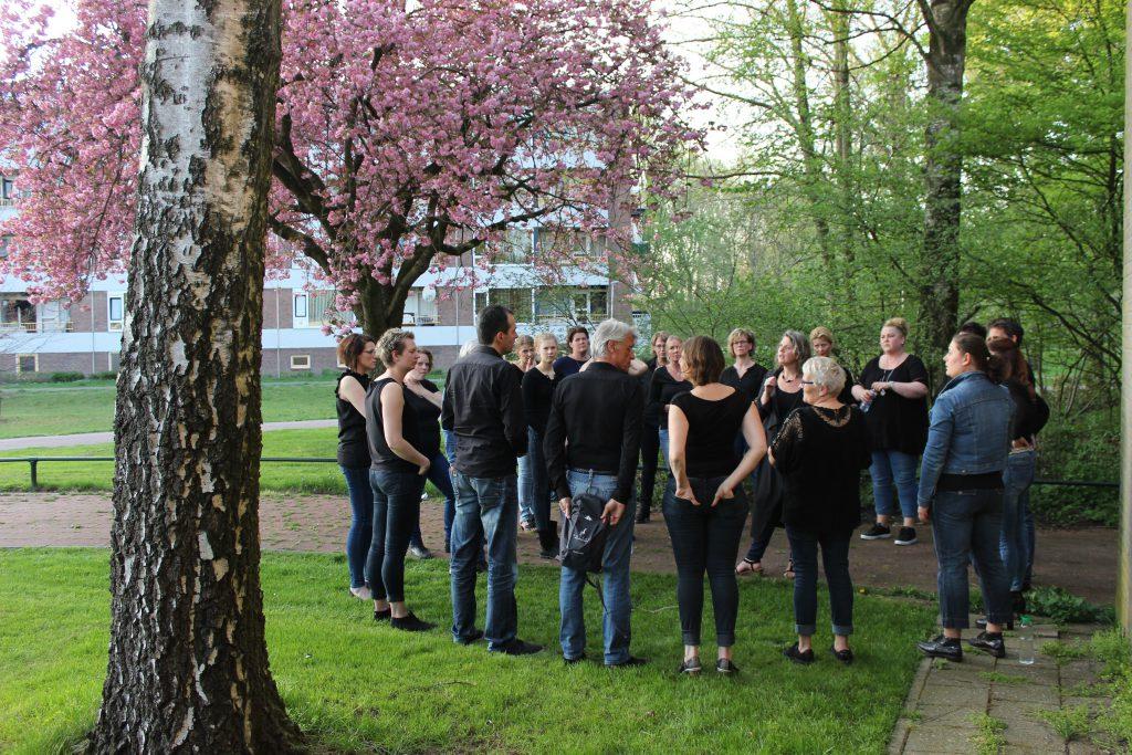 Fotoalbum Muziekschool Doetinchem van 18 april 2018